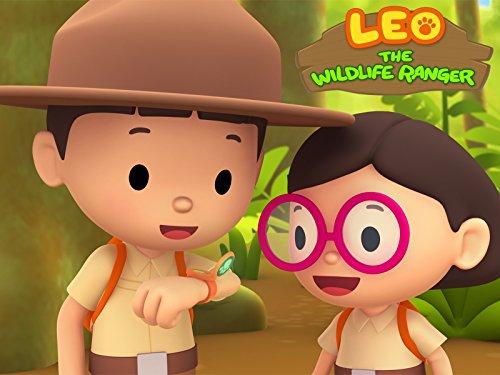Leo The Wildlife Ranger on Amazon Prime Video UK