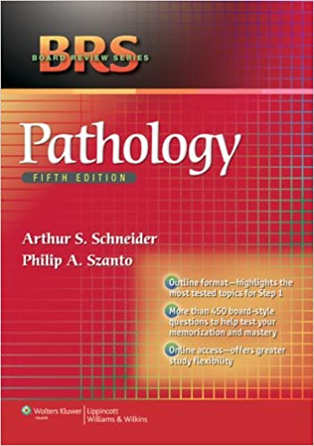 BOARD REVIEW SERIES PATHOLOGY EBOOK
