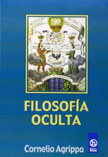 Filosofia Oculta / Hidden Philosophy (Hecate) (Spanish Edition)