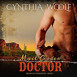 Mail Order Doctor Audiobook