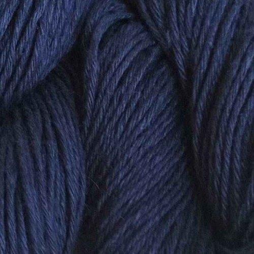 Hemp for Knitting AllHemp6 - Midnight Blue (Midnight Blue Knitting Yarn)