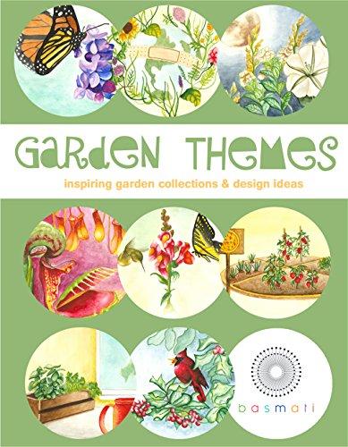Garden Themes: inspiring garden collections & design ideas