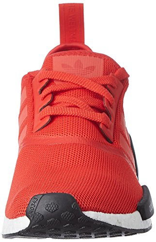 Chaussures adidas Femme de NMD Trail Rouge r1 pEUEqTwzxv