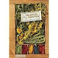 Plantes à teinter