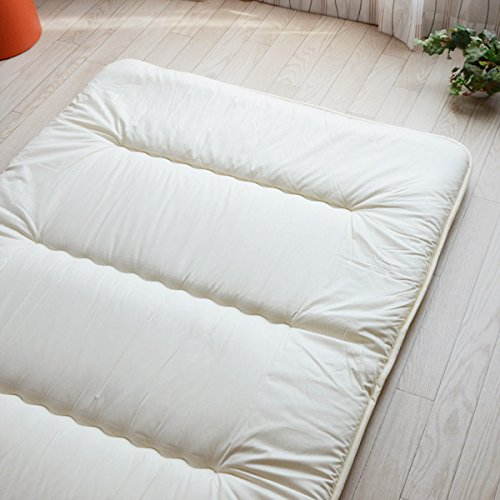 japanese traditional mattress futon 6 fold twin size made in japan