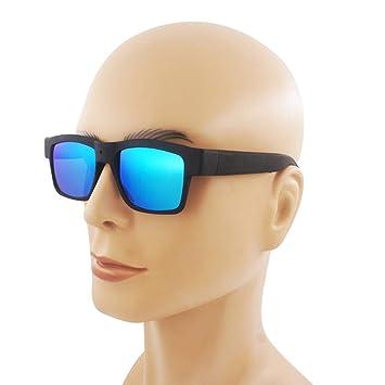 Amazon.com: YWYU 2019 - Gafas de sol unisex para deportes al ...