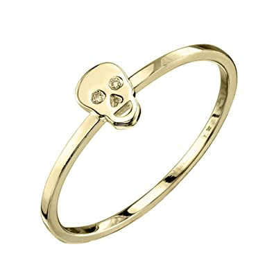 Shy by Sydney Evan Sterling Silver 14ct Gold Plating Yellow