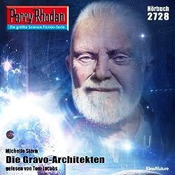 Die Gravo-Architekten (Perry Rhodan 2728)