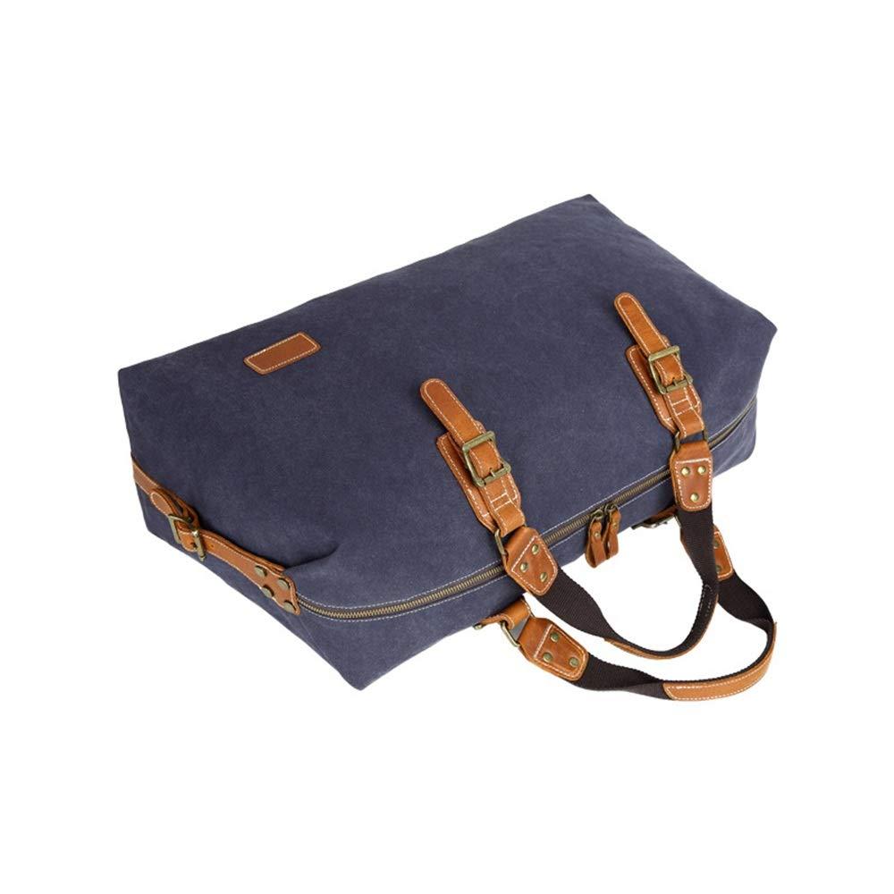 Ybriefbag Unisex Canvas Traveling Bag Shoulder Bag Leisure Fitness Bag Vacation Large Capacity Travel Business Trip Handbag Leisure Canvas Bag Handbag Traveling Bag