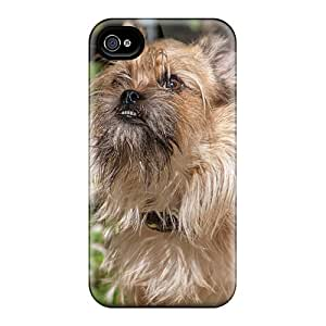 IRAsyaB5593HDIbC Fashionable Phone Case For Iphone 4/4s With High Grade Design
