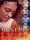 Genesis (Elemental Enmity Book III) (Elemental Enmity Series 3)