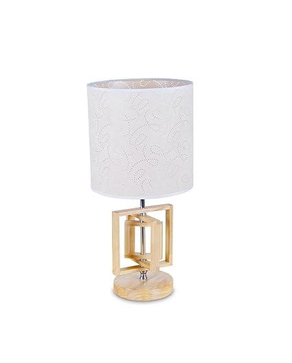 Das Einzigartige Design Der Lampe Hlzerne Lampen