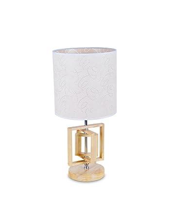 Das Einzigartige Design Der Lampe Holzerne Lampen