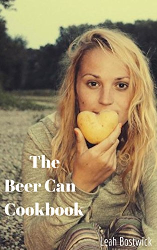 The Beer Can Cookbook - The Beer Can Cookbook