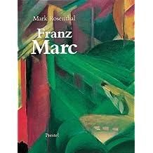 Franz Marc (Art & Design) by Mark Rosenthal (1989-11-10)