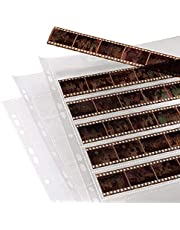 Hama Negatieve archiveringshoezen (polypropyleen) voor 7 kleine stroken à 6 foto's (25 st.)