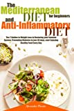 The Mediterranean Diet for Beginners and