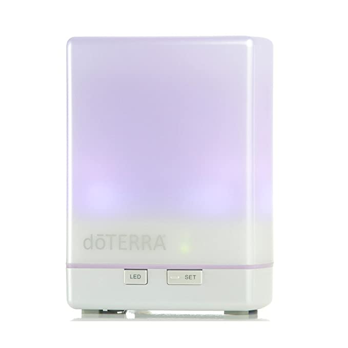 Amazon Doterra Aroma Lite Diffuser Home Kitchen