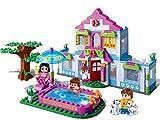 BanBao Dream House Building Kit (405 Piece)