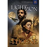 A Light in Zion (The Zion Chronicles Book 4)