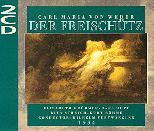 Price comparison product image Weber: Der Freischutz