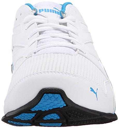 Puma Tazon moderna Nm zapatilla de deporte White/Silver/Cloisonnee