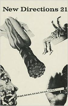 Descargar Libros Gratis En New Directions 21: 1969 V. 21 PDF Gratis Descarga