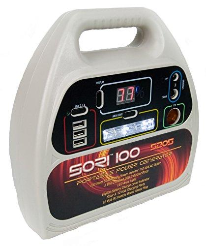 ePOWER 360 Sori 100 (5205) Multipurpose Power Source