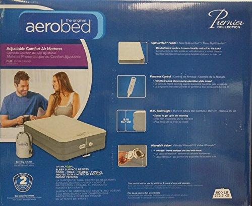 Aerobed Full Comfort