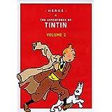 Tintin Volume 2