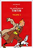 The Adventures of Tintin, Vol. 2