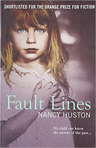 Book Fault Lines
