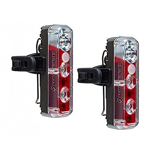 Blackburn 2'fer XL USB Light 2-Pack by Blackburn