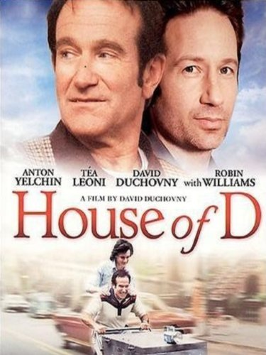 House of D Film