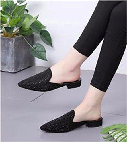 sports shoes e2e58 95582 Aire Señora Plano Fondo Al Zapatillas Patin Verano De Libre qPXZ0A