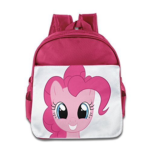 [My Little Pony Big Eye Kids Children Pink School Backpack For 1-6 Years Old] (Alvin And The Chipmunks Costumes For Kids)