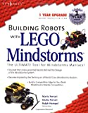 img - for Building Robots With Lego Mindstorms book / textbook / text book