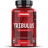 Prozis Tribulus Terrestris 1000mg 90 tabs