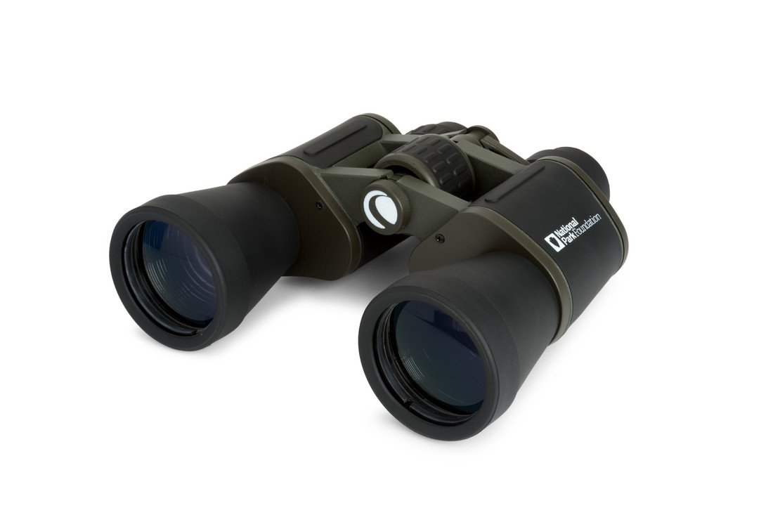 Celestron National Park Foundation 10×50 Binocular