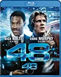 NEW 48 Hours - 48 Hours (blu-ray) (Blu-ray)