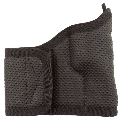 - Desantis Nylon Ambidextrous Pocket Holster, Black