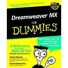 Dreamweaver MX For Dummies