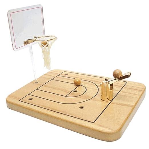 CHRISTIAN GAR Basketball - Juego de Baloncesto para Escritorio ...