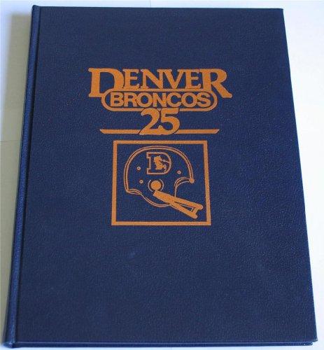Denver Broncos 25 (1960 - ()