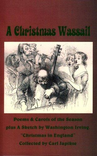 A Christmas Wassail (Collection Wassail)