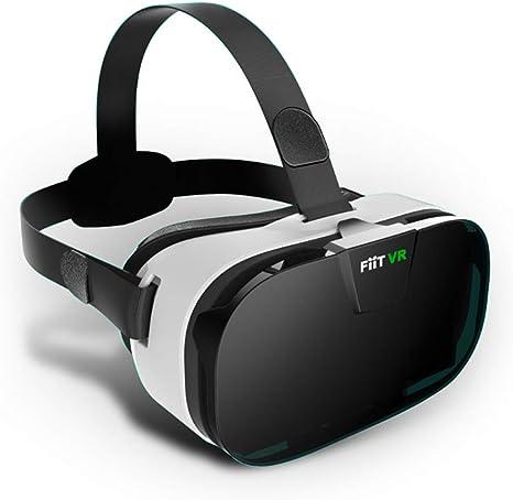FSM88 Gafas de Realidad Virtual 3D, PC Accesorios de Realidad ...