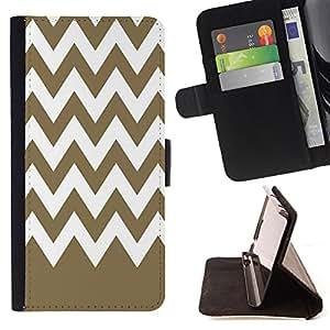 Dragon Case - FOR Sony Xperia Z1 Compact D5503 - You have your sample - Caja de la carpeta del caso en folio de cuero del tir¨®n de la cubierta protectora Shell