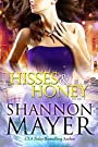 Hisses and Honey (The Venom Trilogy Book 3)