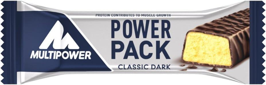 Multipower Power Pack Classic Dark - 24x35g