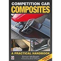 Competition Car Composites: a Practical Handbook